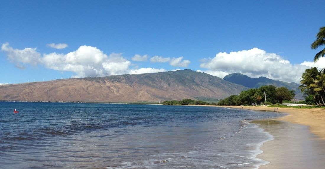 Kihei, Hawaii, United States of America
