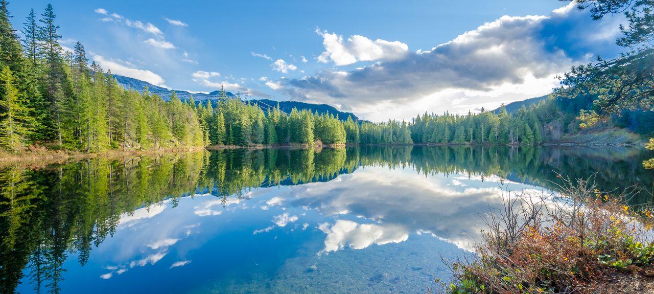 Whistler, Colombie-Britannique, Canada