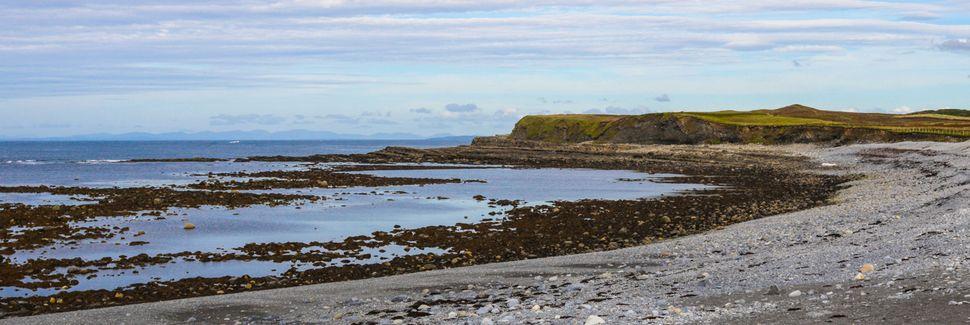 Strandhill Beach, Sligo, Ireland