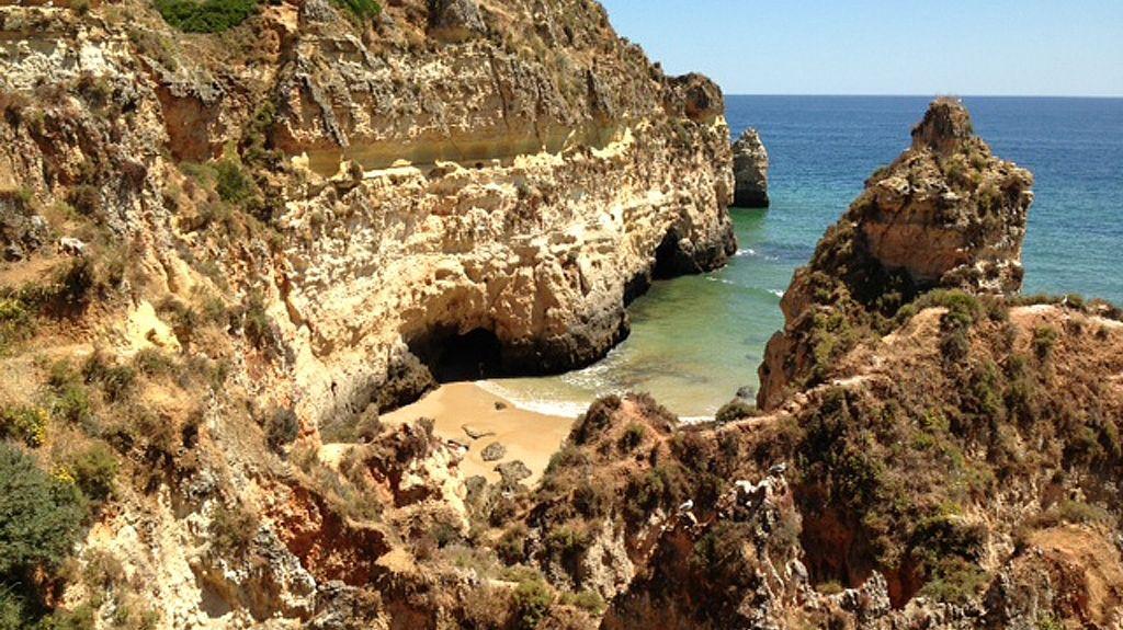 Torralta, Alvor, Algarve, Portugal