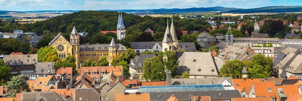 Goslar, Baixa Saxônia, Alemanha