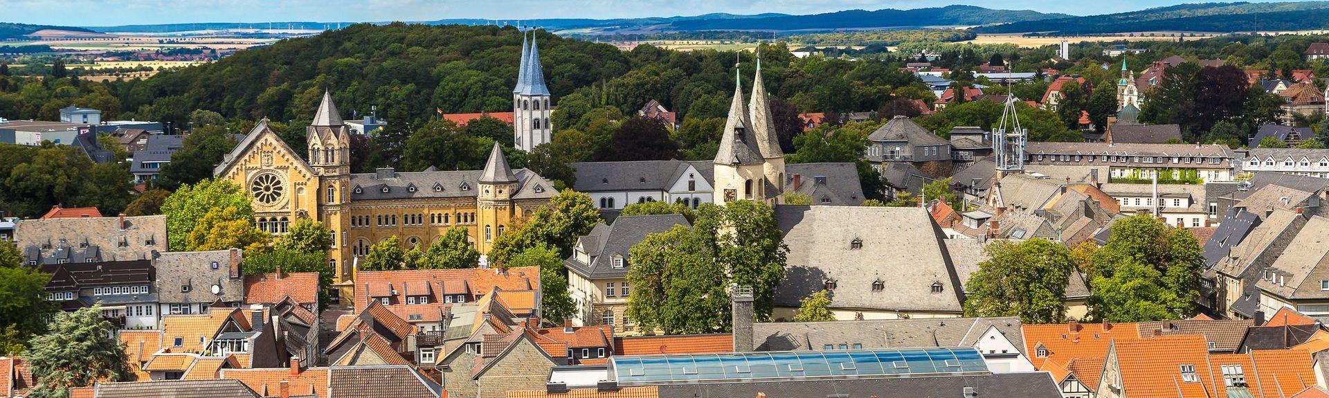 Goslar Rural District, Germany