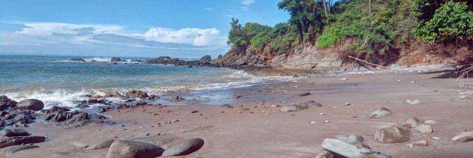Pinuela Strand, Puntarenas, Costa Rica