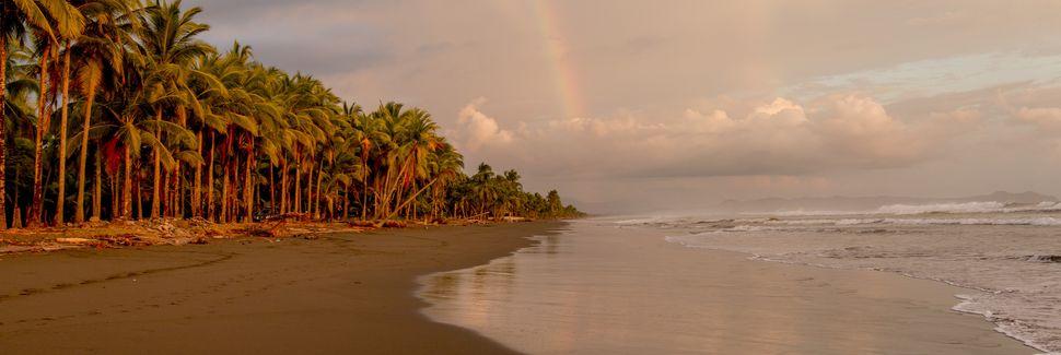Parrita, Puntarenas, Costa Rica
