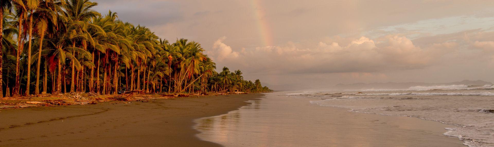 Marina Pez Vela, Quepos, Puntarenas, Kostaryka