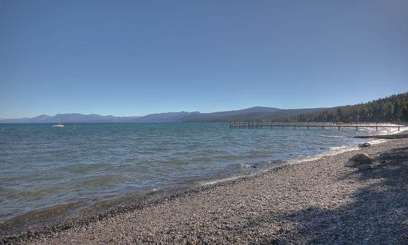 Lake Forest, Tahoe City, California, United States