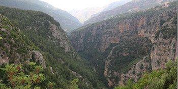 Aintoura, Lebanon