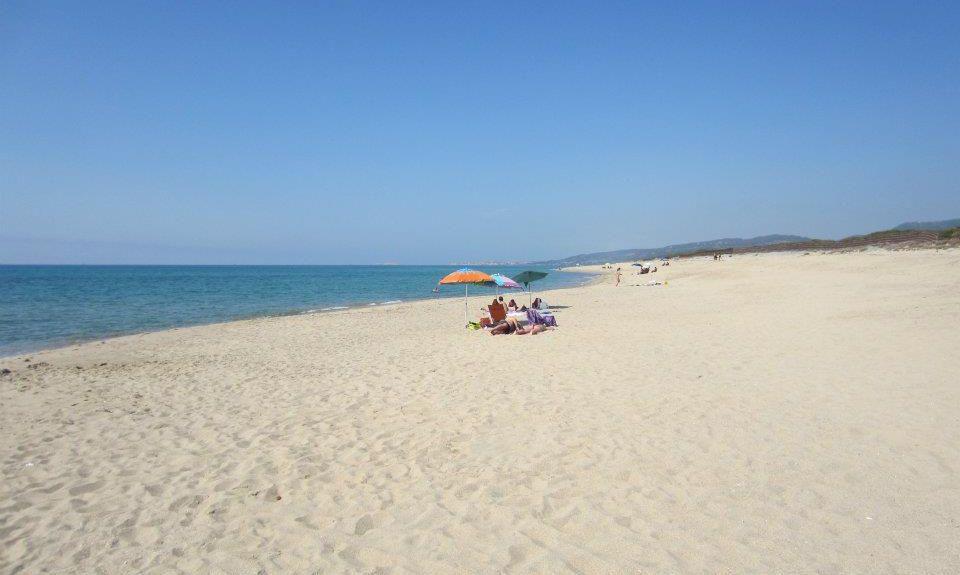 La Ciaccia, Sardegna, Italia