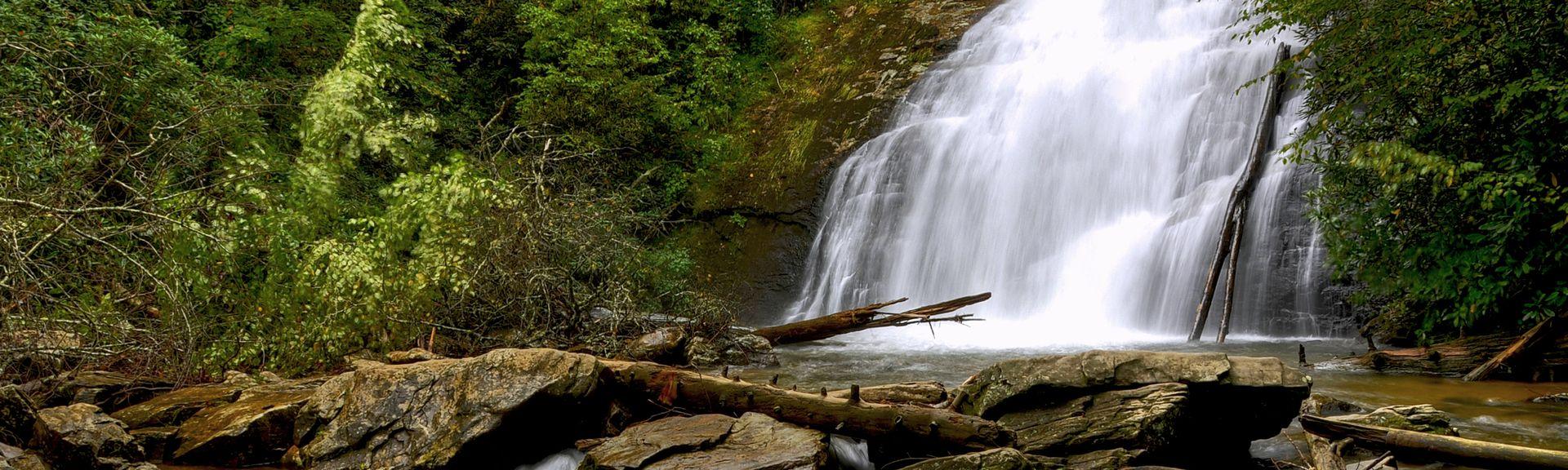 Toccoa, Georgia, USA