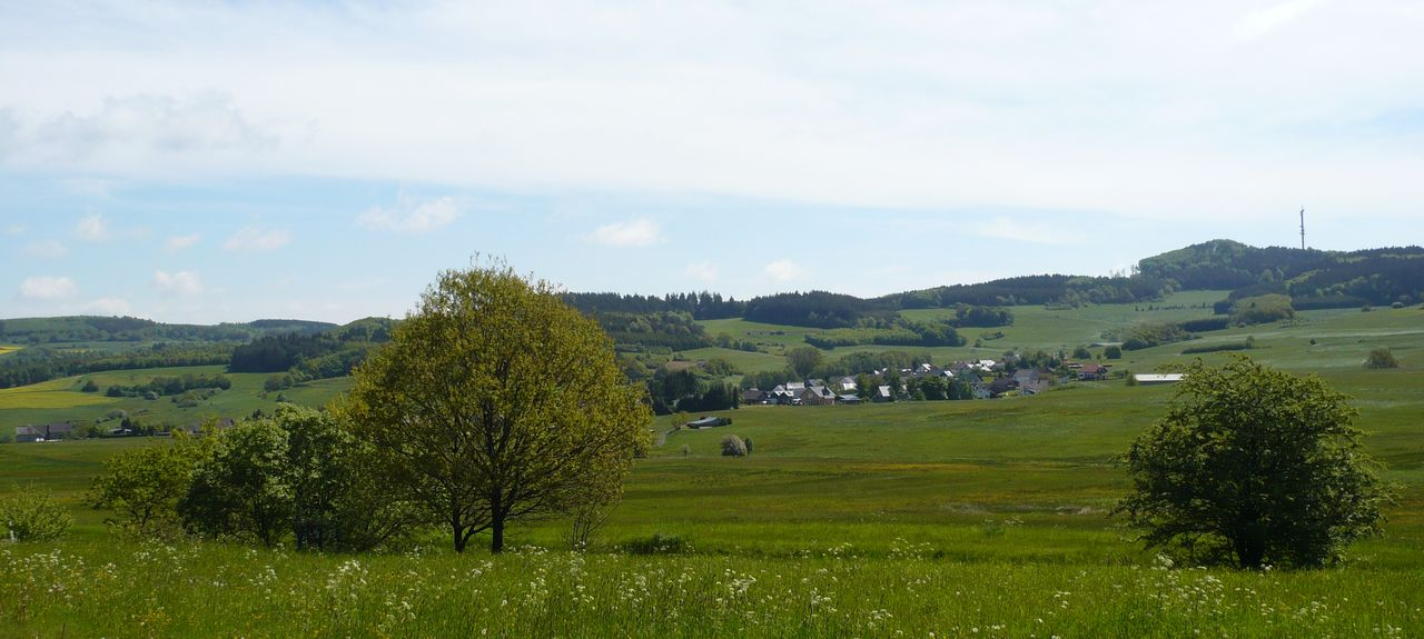 Zermüllen, Kelberg, Germany