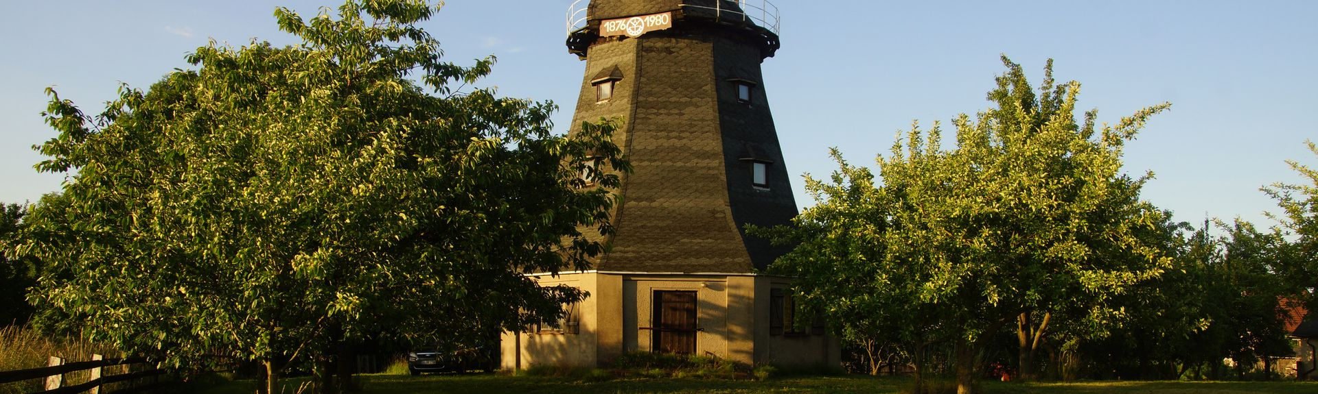 Verchen, Mecklenburg-West Pomerania, Germany