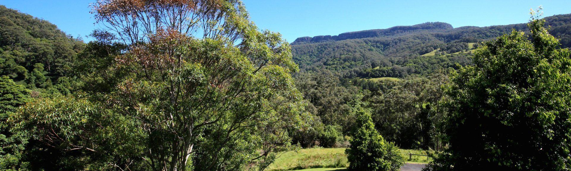 Pyree, Nueva Gales del Sur, Australia