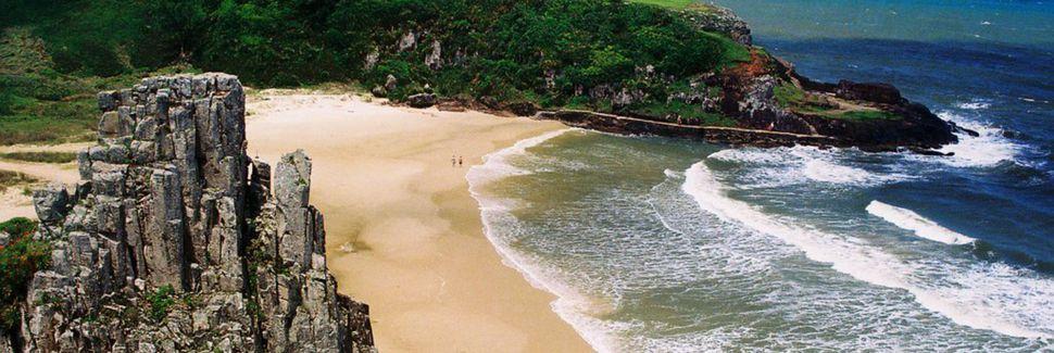 Torres, State of Rio Grande do Sul, Brazil