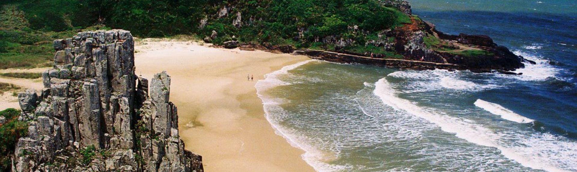 Torres, Rio Grande do Sul (state), Brazil