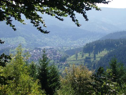 Schönmünzach, Baiersbronn, Germany