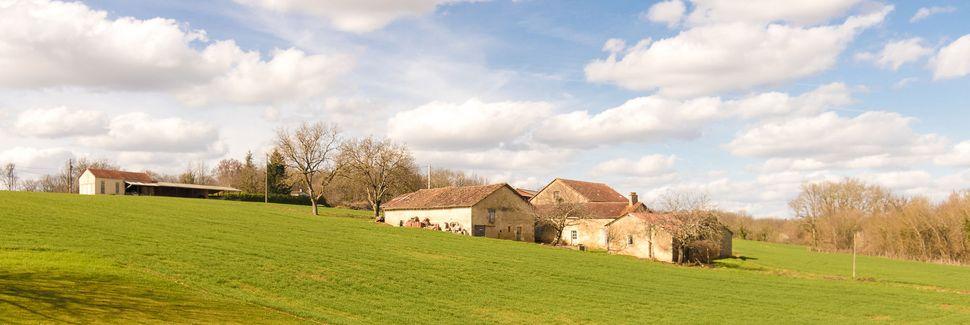 Saint-Jean-d'Estissac, France