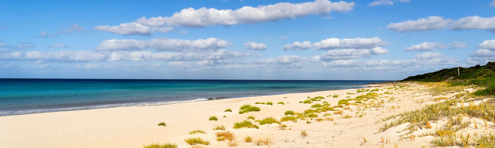 Eagle Bay, Busselton, Australie-Occidentale, Australie