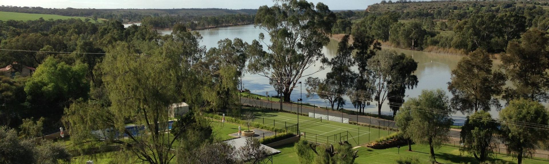 Nildottie SA, Australia