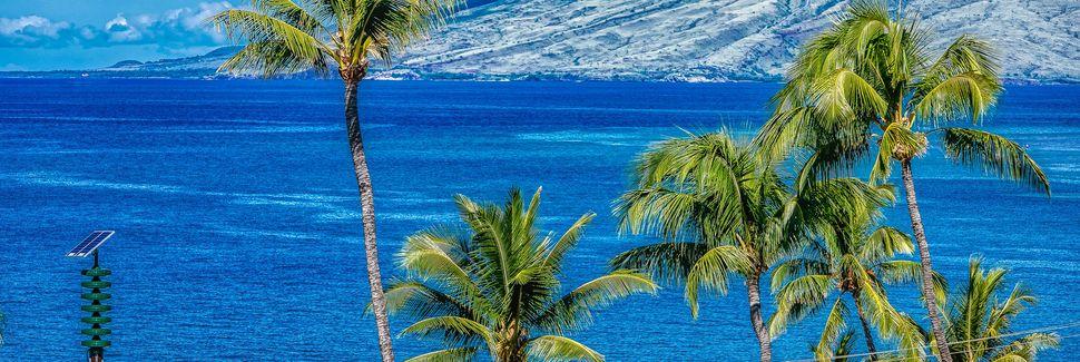 Kamaole Beach Royale (Kihei, Hawaii, USA)
