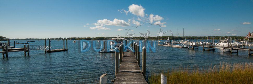 Greenvale Vineyards, Portsmouth, Rhode Island, Verenigde Staten