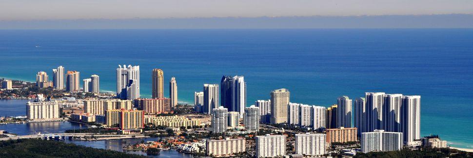 Sunny Isles Beach, Floryda, Stany Zjednoczone