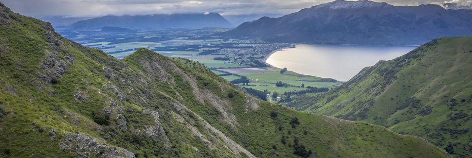 Dingle Burn, Otago, New Zealand