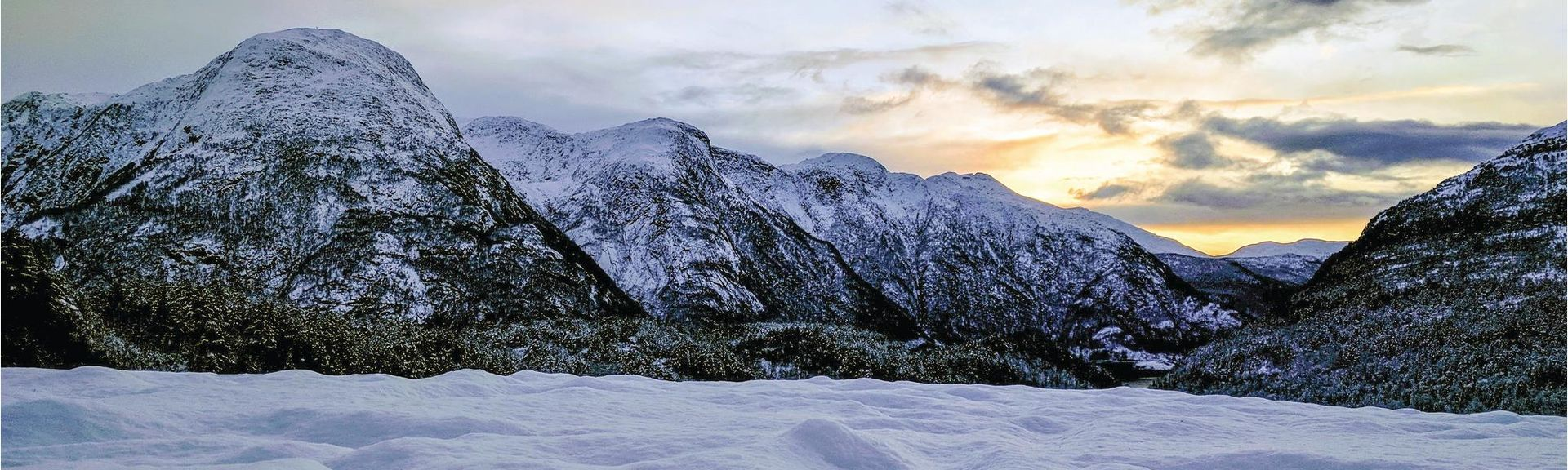 Jondal, Norway