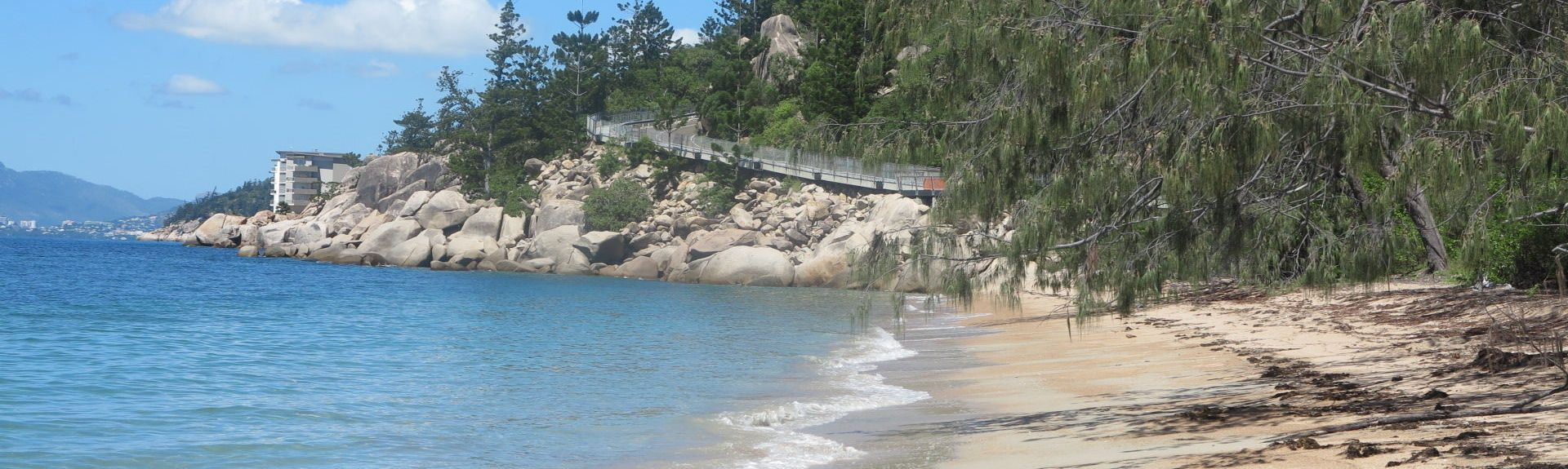Horseshoe Bay QLD, Australia