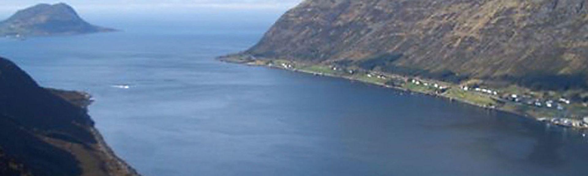 Vanylven, Norway
