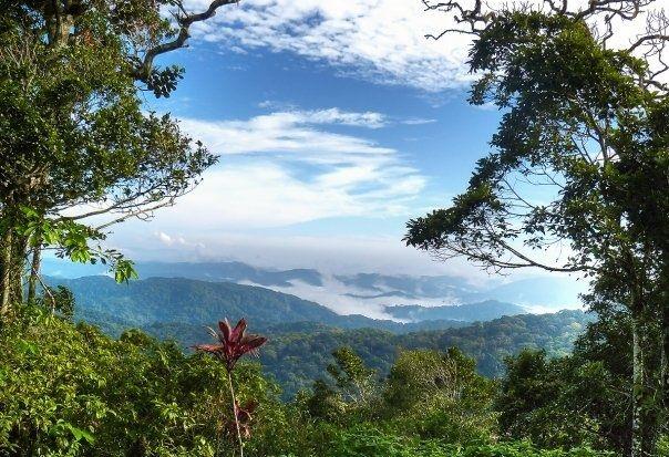 Chame District, Panama