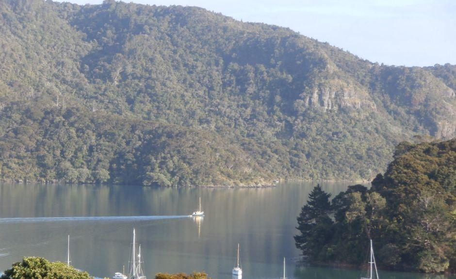 Whangaroa, Far North, Northland, New Zealand