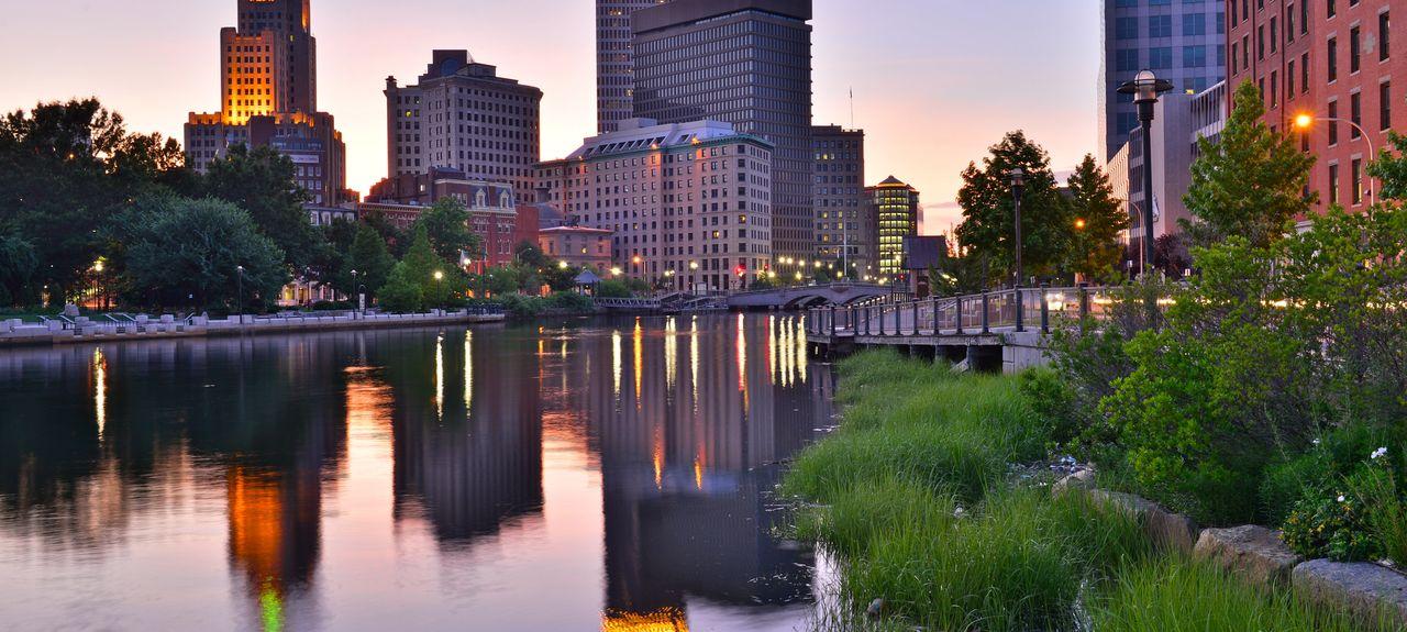 Providence County, RI, USA