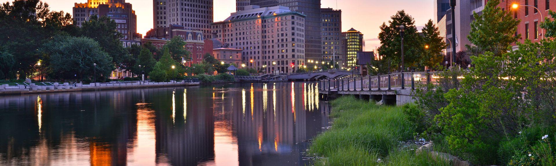 Providence, Providence, Rhode Island, Estados Unidos