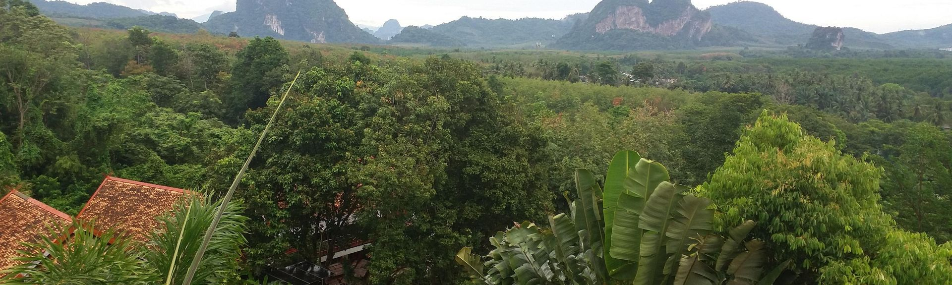 Thab Prik, Mueang Krabi District, Krabi, Thailand