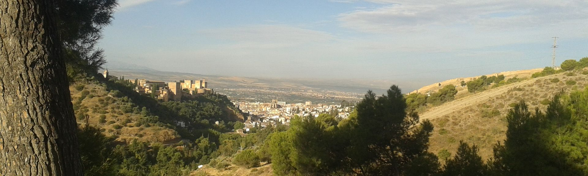Chana, Granada, Granada, Spain