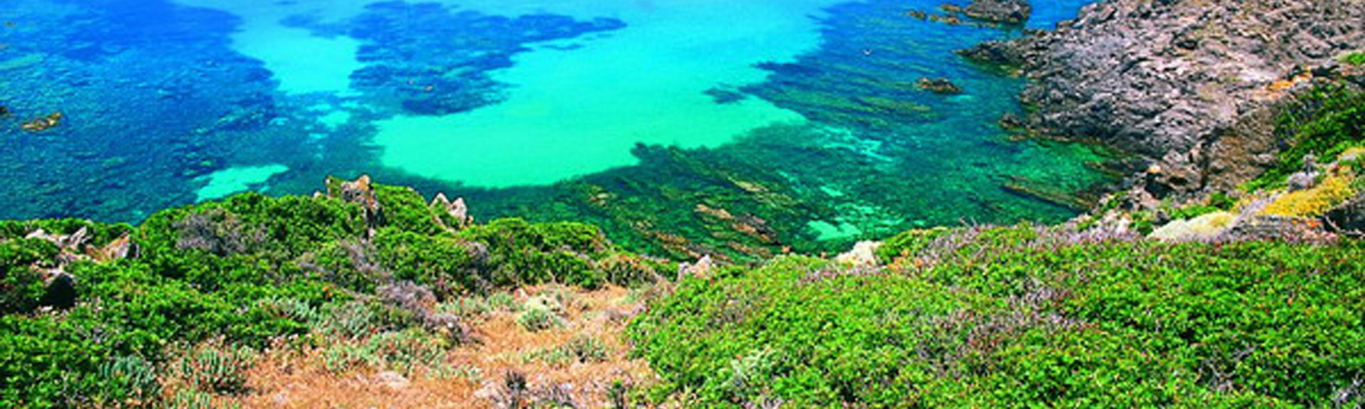 Punta De Su Turrione, Stintino, Sardinia, Italy