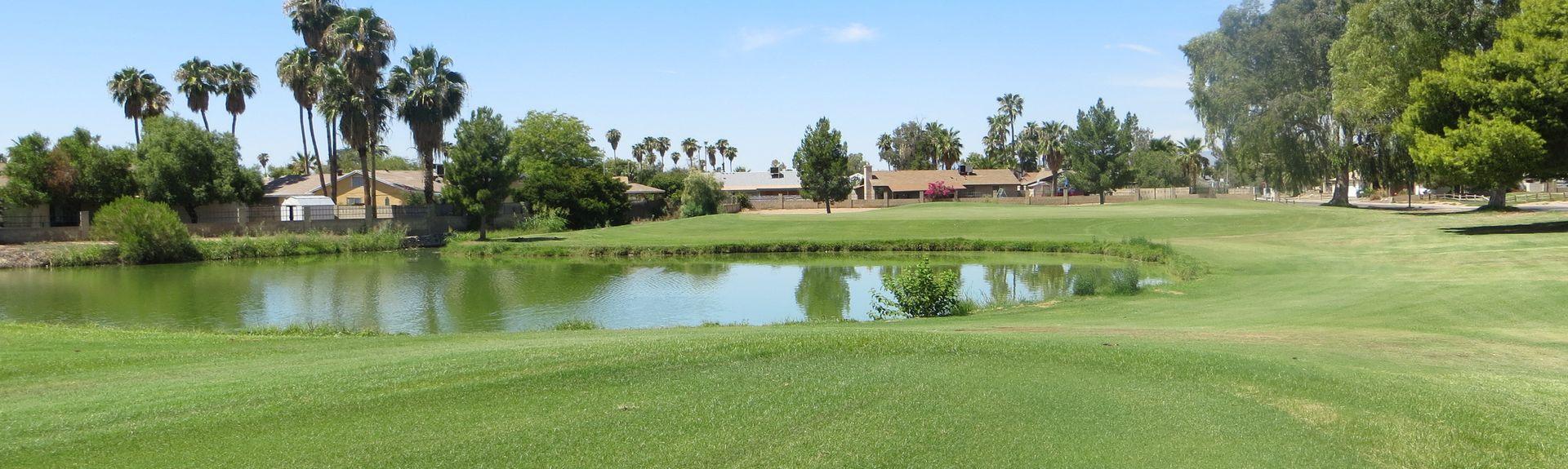 Villa De Paz, Phoenix, AZ, USA