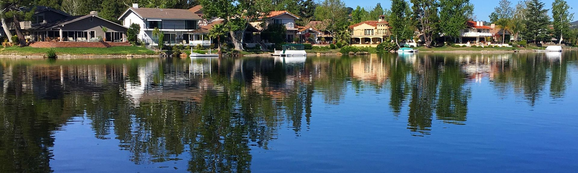 Westlake Village, CA, USA