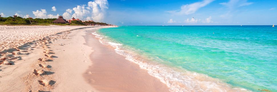 Playa del Carmen, Quintana Roo, Mexiko