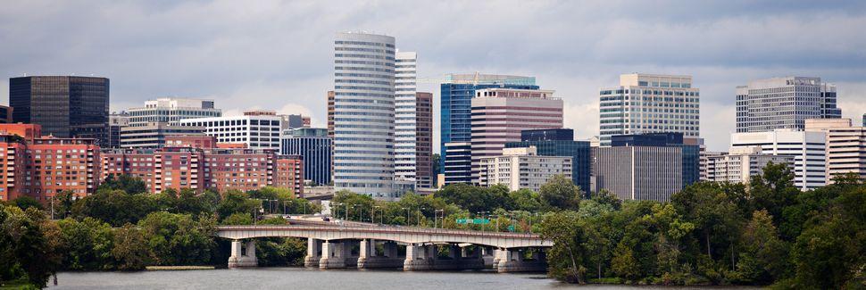 Άρλινγκτον, Βιρτζίνια, Ηνωμένες Πολιτείες