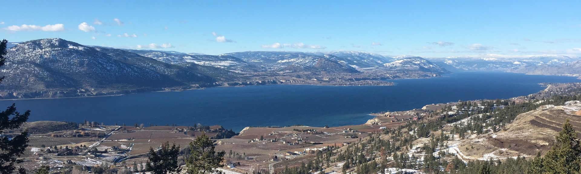 Red Rooster Winery, Penticton, British Columbia, Canada