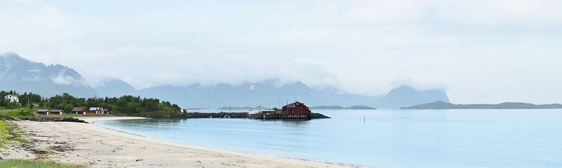 Tranøy, Troms og Finnmark, Norway
