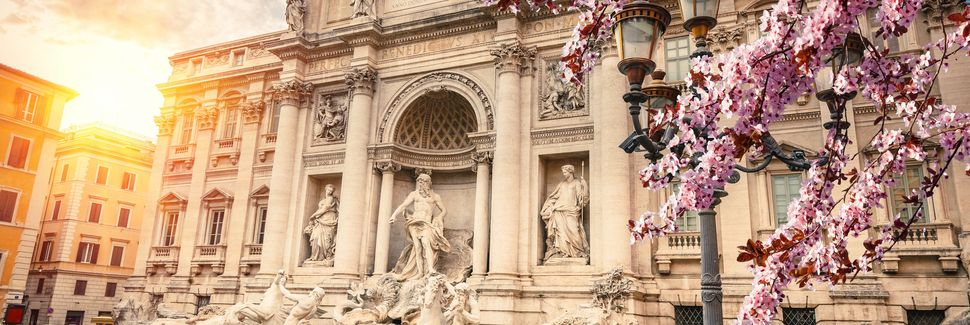 Roma, Roma, Lacio, Italia