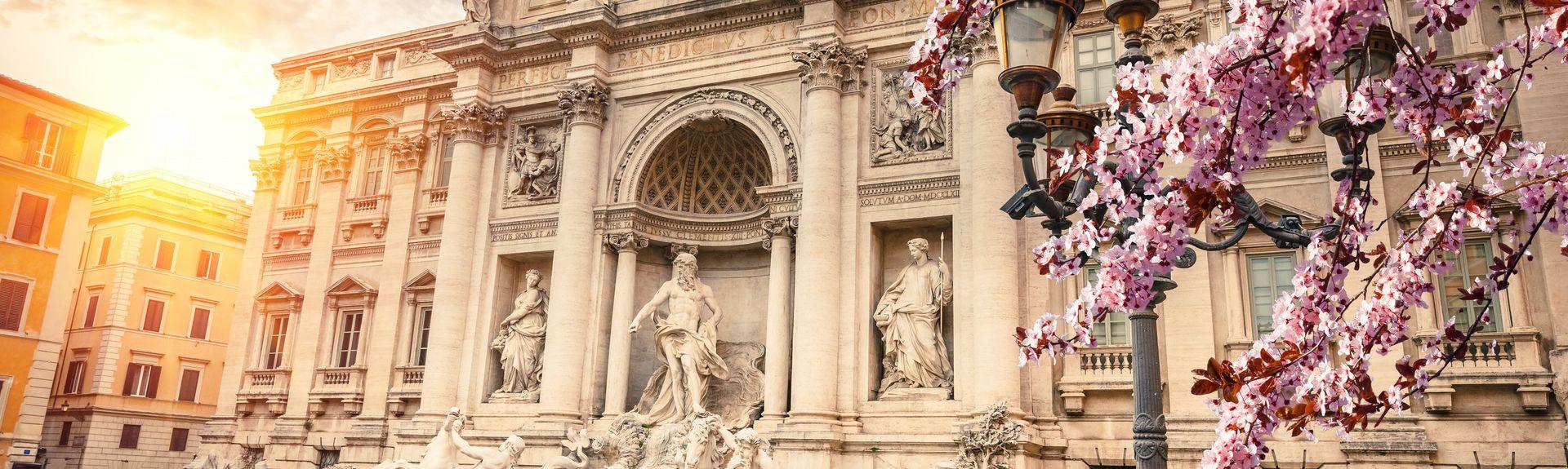 Rome, Lazio, Italië