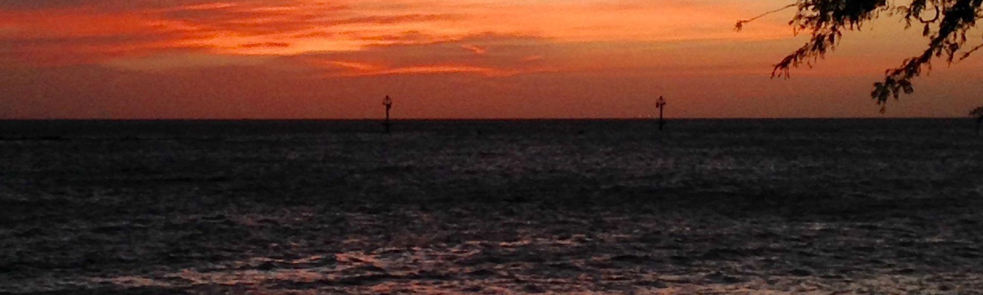 Sint Nicolaas Zuid, Aruba