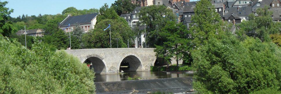 Bischoffen, Hessen, Tyskland