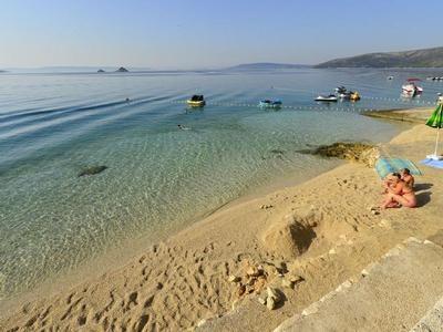 Slatine, Regione spalatino-dalmata, Croazia