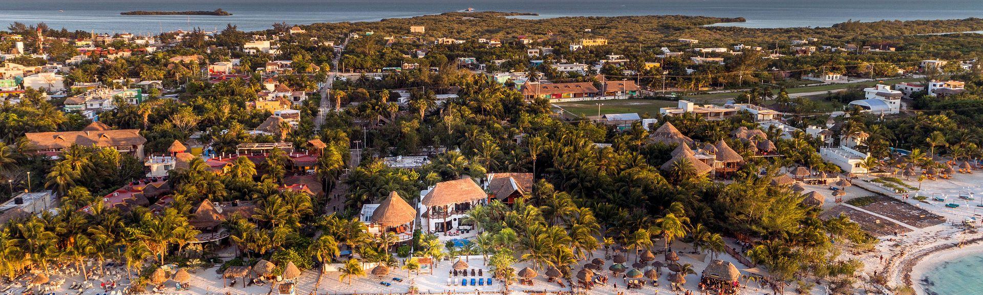 Holbox Island, Isla Holbox, Quintana Roo, México