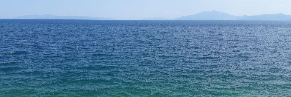 Αλμυρός, Θεσσαλία Στερεά Ελλάδα, Ελλάδα