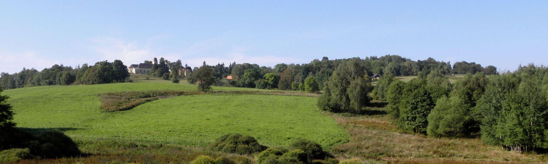 Bor, Plzen (región), República Checa